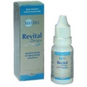 Maxima Revital Drops 10 ml